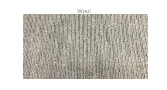Flat Tops Upgrade Options Carpet