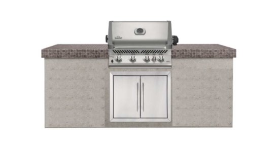 Flat Tops Upgrade Options Outdoor Grill