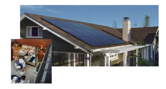 Flat Tops Upgrade Options PV Solar