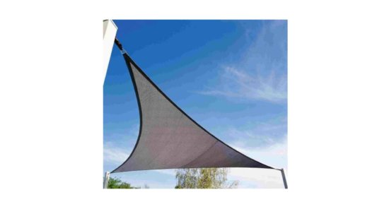 Flat Tops Upgrade Options Sun Shade