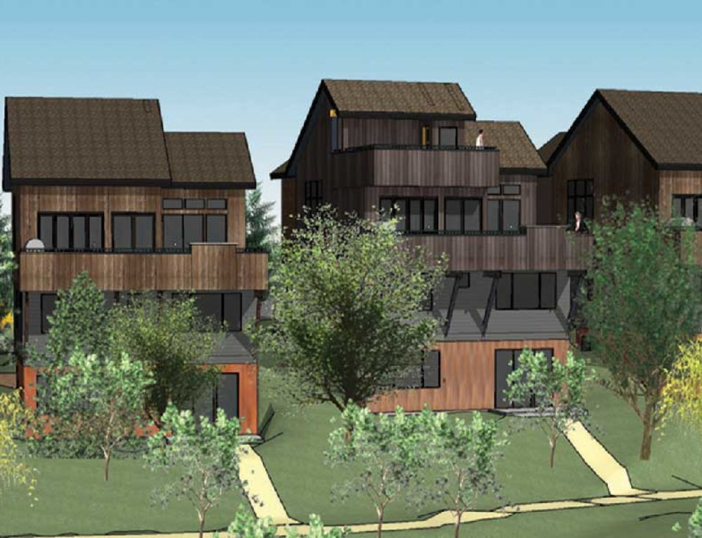 Flat Tops at Wildhorse Meadows subdivision given green light